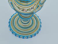Very Important Antique Baccarat Overlay Glass (10 of 10)