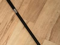 Gentleman's Walking Stick Sword Stick With Silver Collar (16 of 34)