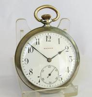 Antique Zenith Pocket Watch c.1906 (6 of 6)