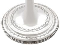 Sterling Silver Goblet - Boxed - Antique Victorian 1887 (6 of 12)
