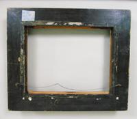 Good Gilt Swept Picture Frame c.1920 No 8 (3 of 3)