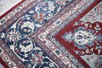 Large Quality Esfahan Rug (5 of 13)