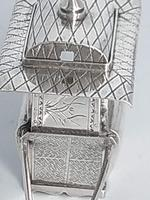 Silver Chinese Sedan Chair (3 of 12)