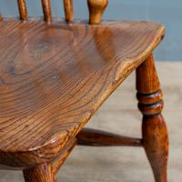 Tall Windsor Chair (4 of 8)