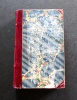 1825 The Modern Traveller, A Popular Description of Arabia - 1st Editon (5 of 5)