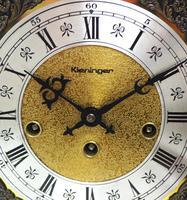 Fine Kieninger Mantel Clock 8 Day Westminster Chime Mantle Clock (8 of 11)