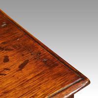 Antique Oak Small Dresser Base (6 of 11)