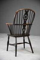 Antique Windsor Chair (4 of 12)