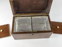 Antique Victorian Tea Box or Caddy (7 of 7)
