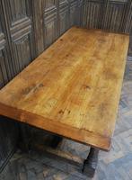 Antique Farmhouse Kitchen Table (2 of 8)