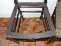Pair of Chairs in the manner of E.W.Godwin (5 of 11)