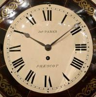 Regency Wall Clock (2 of 4)