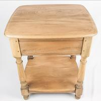 Pair of Vintage Ercol Bedsides (6 of 9)