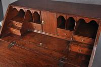 Early 18th Century Oak Bureau (11 of 14)