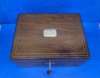 Rosewood Jewellery Box (3 of 17)