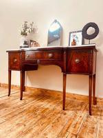 Vintage Georgian / Regency Style Sideboard (9 of 12)