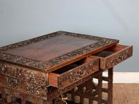 19th Century Chinese Campaign Desk (7 of 7)