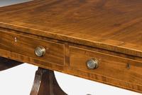 Unusual George III Period Sofa Table (5 of 5)