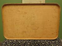 Antique Bentwood Plywood Storage Box by Luterma (12 of 16)