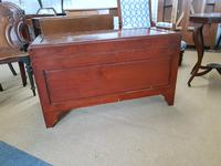 Chinese Camphor Chest (6 of 9)