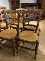 Set of 6 Country Chairs (3 of 9)