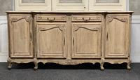 Large French Oak Sideboard (17 of 22)
