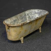 Victorian Campaign Bath (2 of 6)