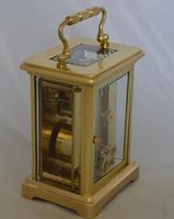 French Carriage Clock 'osbourne' (2 of 5)