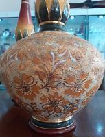 Royal Doulton Vases (4 of 6)