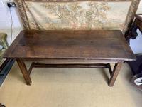 Late 19th Century Oak Farmhouse Table (4 of 7)
