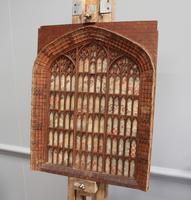 Early 20th Century Carved Wooden Model (6 of 6)