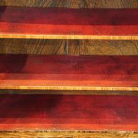 Victorian Inlaid Walnut Side Cabinet (13 of 17)