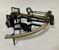 Victorian Sextant in Box (6 of 23)