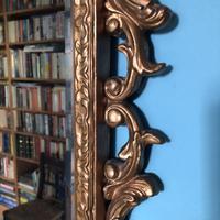 Victorian Gesso Wall Mirror (10 of 19)