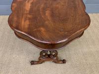 Victorian Period Mahogany Table (12 of 14)