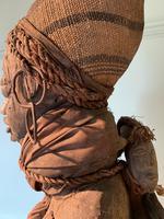 Stunning Africa Yoruba Votive Statue, Antique (7 of 7)