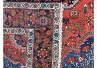 Antique Sarouk Ferahan Rug (7 of 9)