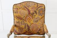 Pair of 1920s French Painted Chairs (3 of 10)