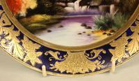 Wonderful Noritake Cabinet Plate (7 of 7)