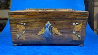 William IV Sarcophagus Jewellery Box (6 of 16)