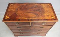 George III Mahogany Chest of Drawers (6 of 8)