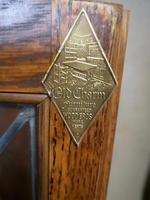 Wood Bros Old Charm Oak Dresser Tudor Brown (4 of 11)