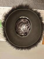 Stephen Jones Ostrich Feather Hat (6 of 6)