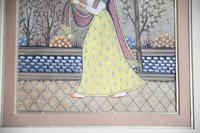 Pahari Style Painting (7 of 9)