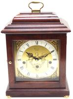 Comitti Of London Mantel Clock – Musical Westminster Chiming 8-day Mantle Clock (2 of 10)