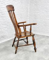 Lathback Windsor Armchair (8 of 8)
