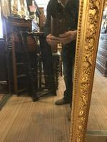 Original Victorian Gilt Mirror (6 of 13)