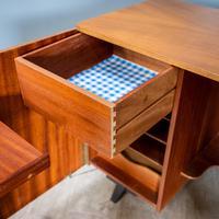 Mid-century Folding Desk (5 of 11)