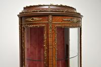 French Style Ormolu Mounted Display Cabinet (7 of 12)