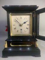 Early 19th Century Library Clock (10 of 10)